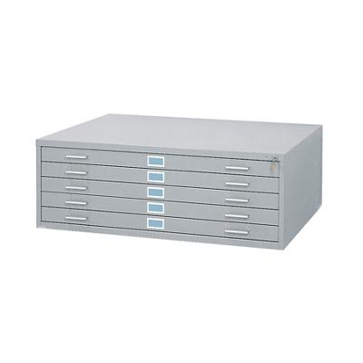 5 Drawer Flat File Organizer