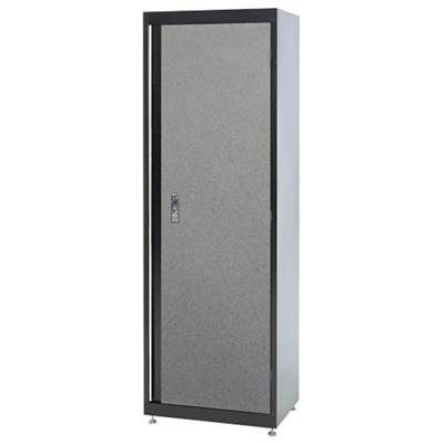 "Lockable Storage Cabinet - 24""W x 18""D x 72""H"