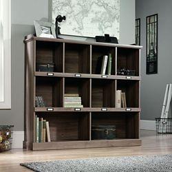 "10 Cubbyhole Bookcase - 47.5""H"
