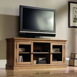 "Two Door TV Stand - 53.25""W"