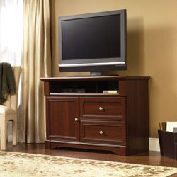 """33"""" Tall TV Stand"""