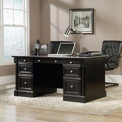 """Double Pedestal Desk - 65""""W x 29""""D"""