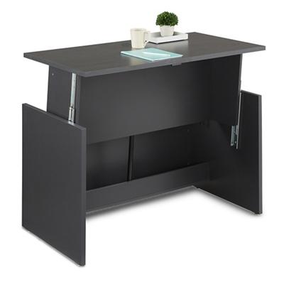 "Adjustable Height Desk - 48""W"