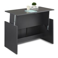 "Adjustable Height Desk - 48""W"