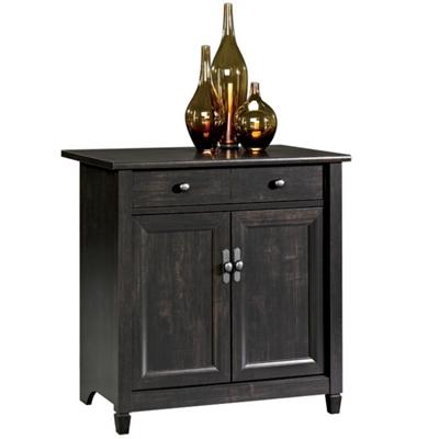 Storage Cabinet with Adjustable Shelf
