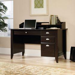 Single Pedestal Desk