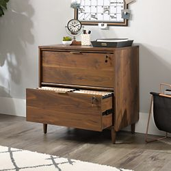 """Mid-Century Modern Lateral File - 30""""W"""