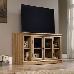"Entertainment Credenza - 57""W"