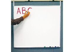 Dry Erase Marker Board for Partitions