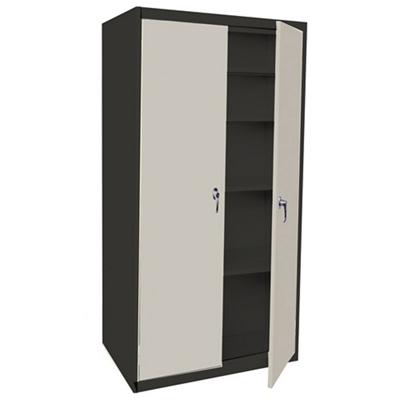 """Five Shelf Storage Cabinet - 30""""W x 18""""D x 72""""H"""