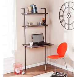 """Haeloen Vertical Wall Mount Desk - 30""""W"""