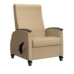 24 Hr Orthopedic Recliner with 600 lb Weight Capacity