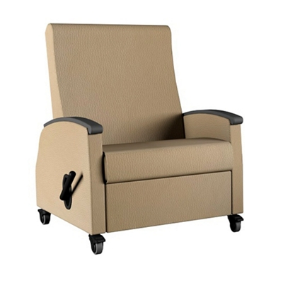 Bariatric Chaise Recliner