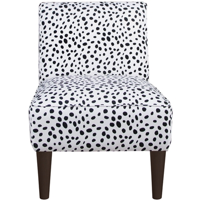 Vintage Fabric Chair