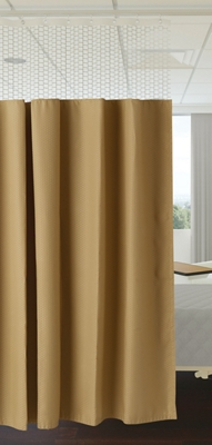 "Reusable Curtain - 144""W x 94""H"
