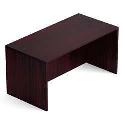 "Compact Desk Shell - 60""W x 30""D"