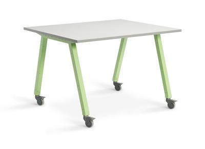 "Fixed Studio Table - 60""W x 48""D x 40""H"