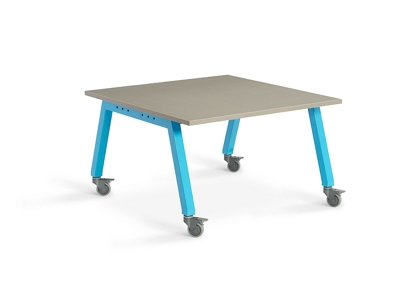 "Fixed Studio Table - 48""W x 48""D x 29""H"