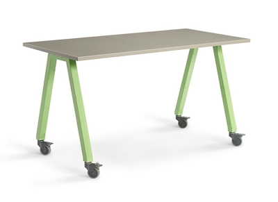 "Fixed Studio Table - 72""W x 36""D x 40""H"