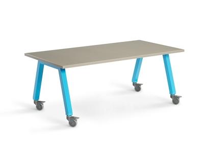 "Fixed Studio Table - 72""W x 36""D x 29""H"