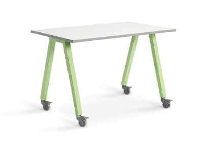 "Fixed Studio Table - 60""W x 36""D x 40""H"