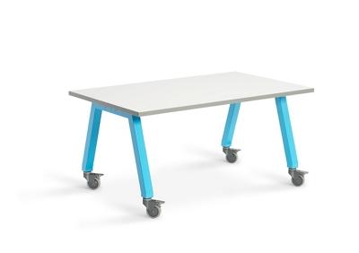 "Fixed Studio Table - 60""W x 36""D x 29""H"