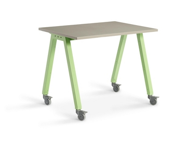 "Fixed Studio Table - 48""W x 36""D x 40""H"