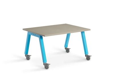 "Fixed Studio Table - 48""W x 36""D x 29""H"