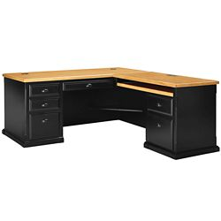 "Right Return L-Desk - 68.25""W"