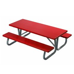 Child Picnic Table - 6 ft