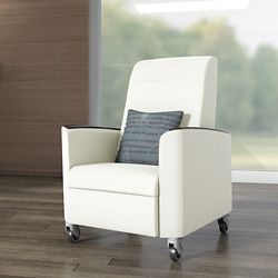 Three Position Mobile Recliner