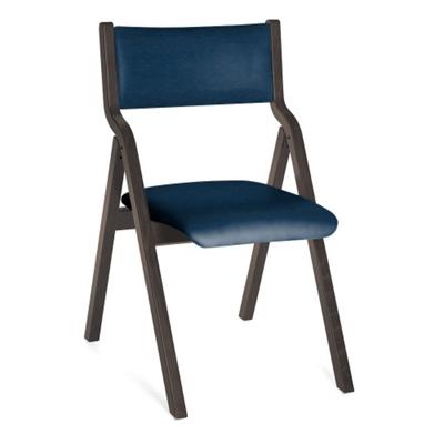 Patient Room Vinyl Folding Chair