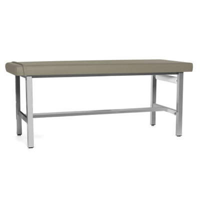 H Brace Treatment Table with Drip-Edge