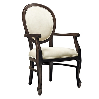 Cameo Back Dining Chair