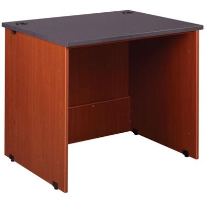 "Circulation Desk - 36""W x 30""D"