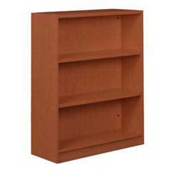 "Three Shelf Bookcase - 47"" H"
