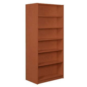 Six Shelf Double Sided Bookcase 84 H 32940 And More Lifetime Guarantee