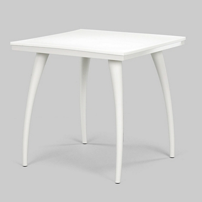 Ion Indoor/Outdoor Polypropylene Table