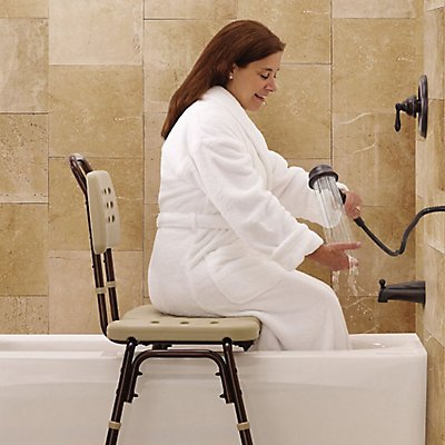 Bathroom Mobility Aids