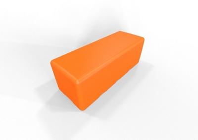 Dash Bench