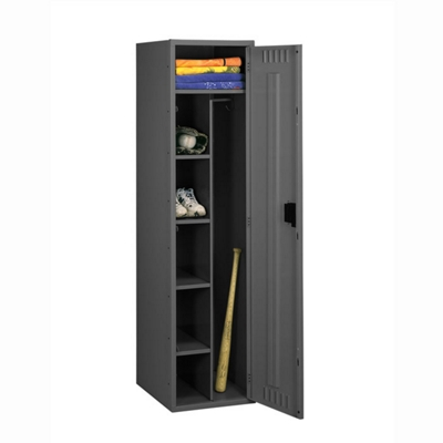 "18"" Wide Combination Locker"