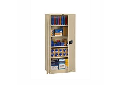Storage Cabinet 36x24x78H