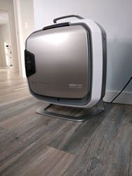 AeraMax PRO 3 Professional Air Purifier with Floor Stand