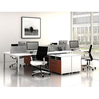 Four Workstation Set