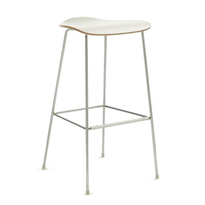 Modern Laminate Bar Stool