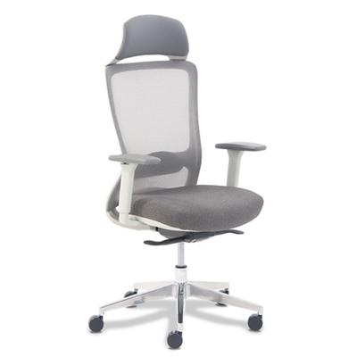 La-Z-Boy Claremont Mesh Back Chair with Headrest
