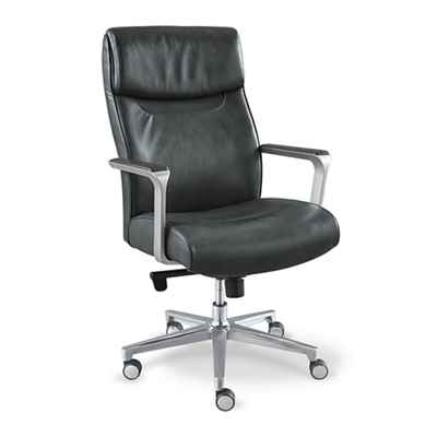 La-Z-Boy Lombard Leather Executive Chair