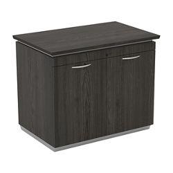 """Two Door Storage Cabinet - 36""""W x 24""""D"""