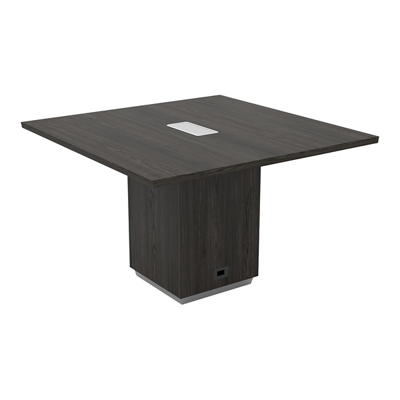 "Square Table - 48""W x 48""D"