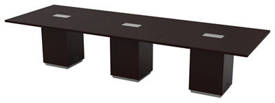"Rectangular Conference Table - 144""W x 48""D"